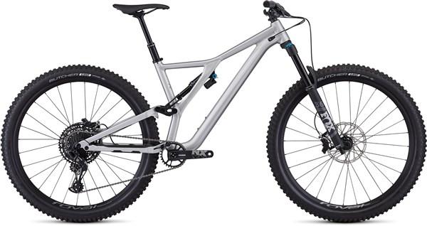f0b606df086 Specialized Stumpjumper FSR Comp Evo 29er Mountain Bike 2019   Tredz Bikes