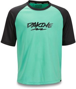 Dakine Prodigy Short Sleeve Childrens Jersey