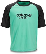 Product image for Dakine Prodigy Short Sleeve Childrens Jersey