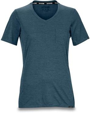 Dakine Cadence Womens Short Sleeve Jersey