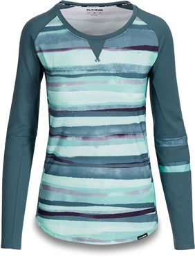 Dakine Xena Womens Long Sleeve Jersey