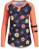 Dakine Xena Womens Long Sleeve Jersey