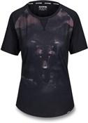 Dakine Xena Womens Short Sleeve Jersey