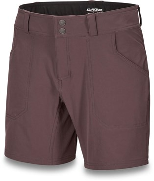 Dakine Faye Womens All-Mountain Shorts