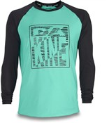 Product image for Dakine Dropout Long Sleeve Jersey