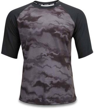 Dakine Dropout Short Sleeve Jersey