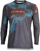 Product image for Dakine Thrillium Long Sleeve Jersey