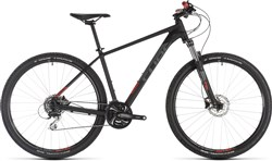 "Product image for Cube Aim Race 27.5""/29er Mountain Bike 2019 - Hardtail MTB"