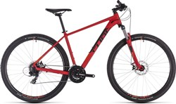 "Cube Aim 27.5"" Mountain Bike 2019 - Hardtail MTB"