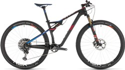 Cube Ams 100 C:68 SL 29er Mountain Bike 2019 - Full Suspension MTB