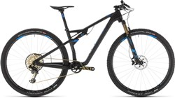 Cube Ams 100 C:68 SLT 29er Mountain Bike 2019 - Full Suspension MTB