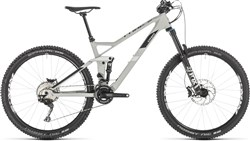 "Product image for Cube Stereo 140 Hpc Race 27.5"" Mountain Bike 2019 - Full Suspension MTB"