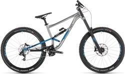 "Cube Hanzz 190 SL 27.5"" Mountain Bike 2019 - Downhill Full Suspension MTB"