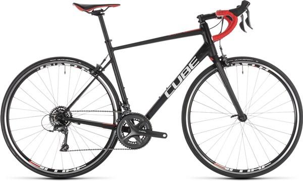 Cube Attain 2019 - Road Bike | Racercykler