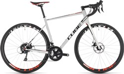 Product image for Cube Attain Pro Disc 2019 - Road Bike