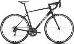 Cube Attain Race 2019 - Road Bike