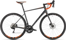 Product image for Cube Attain SL Disc 2019 - Road Bike