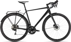 Cube Nuroad Race FE 2019 - Road Bike