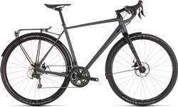 Cube Nuroad Pro FE 2019 - Road Bike