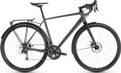 Cube Nuroad Pro FE 2019 - Gravel Bike