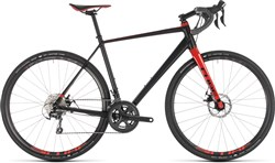 Product image for Cube Nuroad Pro 2019 - Road Bike