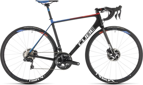 Cube Litening C:62 Race Disc 2019 - Road Bike | Racercykler