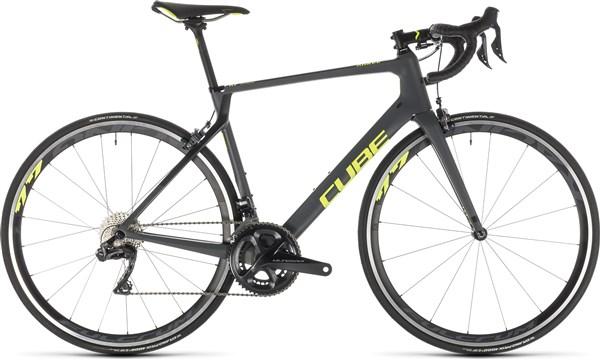 Cube Agree C:62 SL 2019 - Road Bike