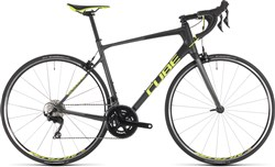 Cube Attain GTC Pro 2019 - Road Bike