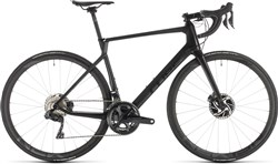 Cube Agree C:62 SLT Disc 2019 - Road Bike