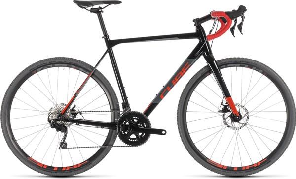 Cube Cross Race 2019 - Cyclocross Bike