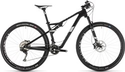 Product image for Cube Ams 100 C:68 Race 29er Mountain Bike 2019 - Full Suspension MTB