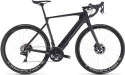 Cube Agree Hybrid C:62 SLT Disc 2019 - Electric Road Bike