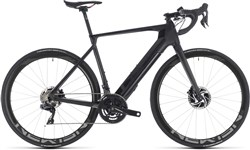 Cube Agree Hybrid C:62 SLT Disc 2019 - Electric Road Bike