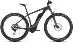 Cube Reaction Hybrid HD 500 29er 2019 - Electric Mountain Bike