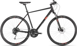 Product image for Cube Nature Pro 2019 - Hybrid Sports Bike