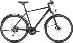 Product image for Cube Nature EXC Allroad 2019 - Hybrid Sports Bike