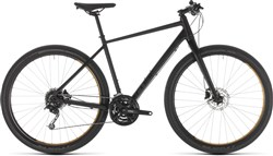 Product image for Cube Hyde 2019 - Hybrid Sports Bike