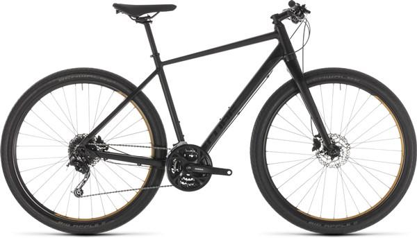 Cube Hyde 2019 - Hybrid Sports Bike