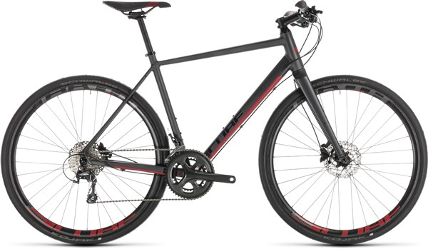 Cube SL Road Pro 2019 - Road Bike
