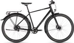 Cube Travel Pro 2019 - Hybrid Sports Bike
