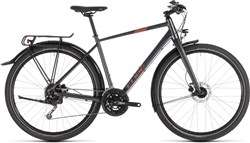 Product image for Cube Travel 2019 - Hybrid Sports Bike
