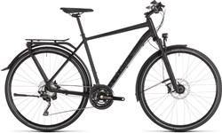 Cube Kathmandu SL 2019 - Touring Bike