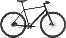 Product image for Cube Editor 2019 - Hybrid Sports Bike
