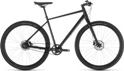 Product image for Cube Hyde Pro 2019 - Hybrid Sports Bike