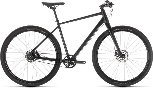 Cube Hyde Pro 2019 - Hybrid Sports Bike