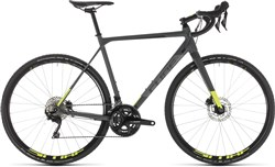 Cube Cross Race Pro 2019 - Cyclocross Bike
