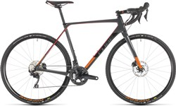 Cube Cross Race C:62 Pro 2019 - Cyclocross Bike