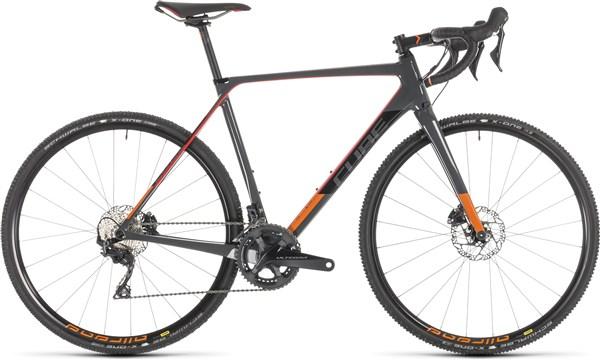 Cube Cross Race C:62 Pro 2019 - Cyclocross Bike