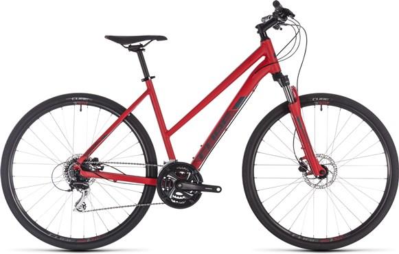 Cube Nature Womens 2019 - Hybrid Sports Bike