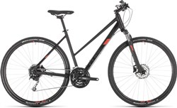Cube Nature Pro Womens 2019 - Hybrid Sports Bike
